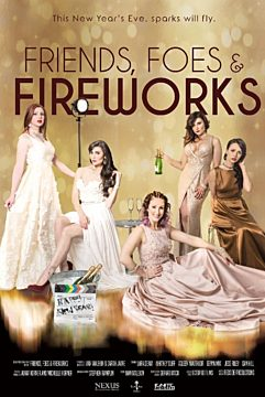 Friends, Foes & Fireworks