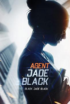 Agent Jade Black