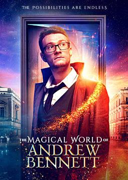 Magical World of Andrew Bennett, The