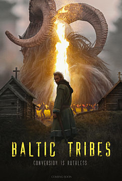 Baltic Tribes: The Last Pagans of Europe