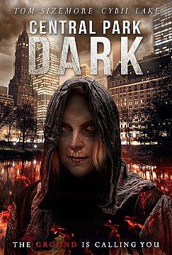 Central Park Dark