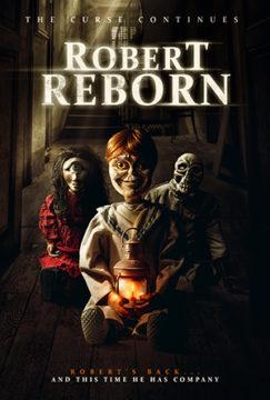 Robert V: Robert Reborn