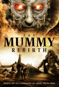 Mummy Rebirth