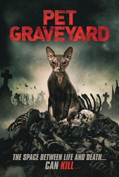Pet Graveyard