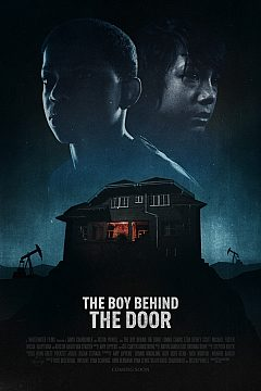 The Boy Behind the Door