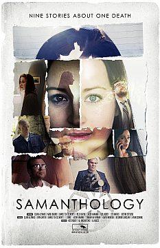 SAMANTHOLOGY