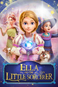 Ella and the Little Sorcerer