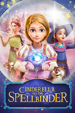Cinderella and the Spellbinder