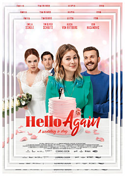 Hello Again - A Wedding A Day