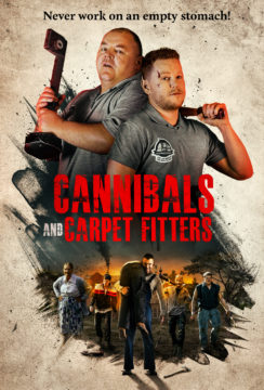 Cannibals and Carpet Fitters