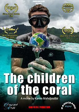 THE CHILDREN OF CORAL