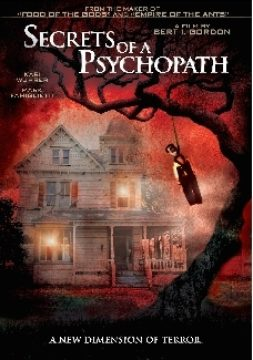 Secrets of a Psychopath