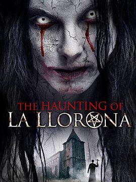 Haunting of La Llorona