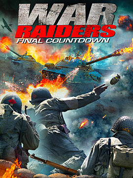 War Raiders