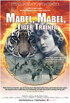 Mabel Mabel, Tiger Trainer