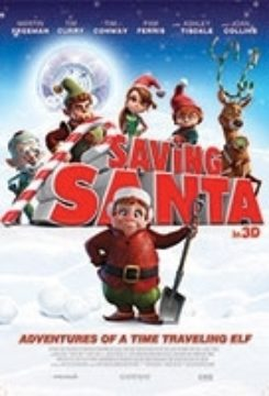 Saving Santa 3D