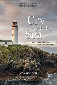 CRY FROM THE SEA