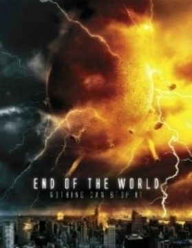 END OF THE WORLD