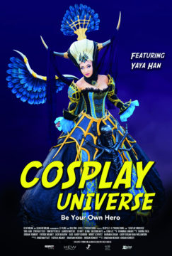 Cosplay Universe