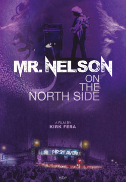 Mr. Nelson: On The North Side