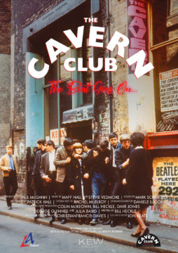 The Cavern Club: The Beat Goes On