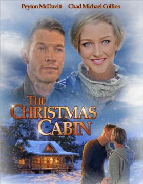 The Christmas Cabin