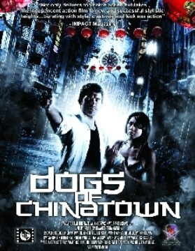 Dogs of Chinatown