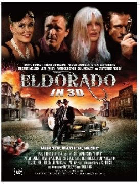 Eldorado in 3D - select scenes