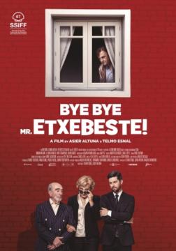 Bye Bye Mr. Etxebeste!