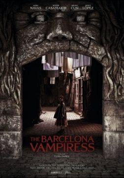 The Barcelona Vampiress