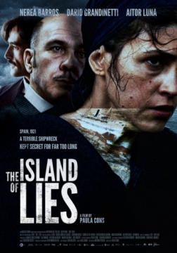 The Island of Lies