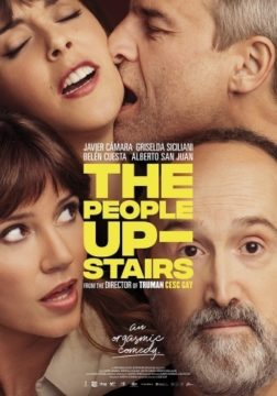 The People Upstairs