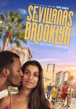 When Brooklyn Met Seville