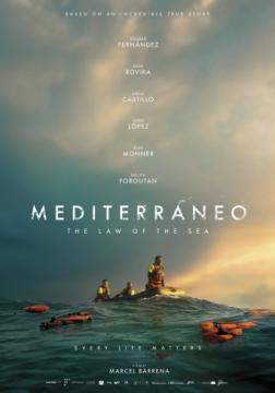 Mediterraneo: The Law of the Sea