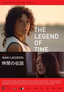 The Legend of Time