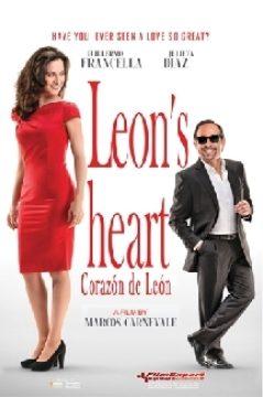 Leon's heart
