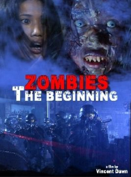 ZOMBIES, THE BEGINNING