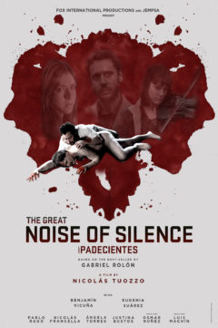 THE GREAT NOISE OF SILENCE