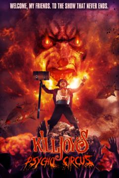 Killjoy's Psycho Circus