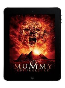 MUMMY: Resurrected