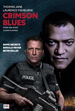CRIMSON BLUES