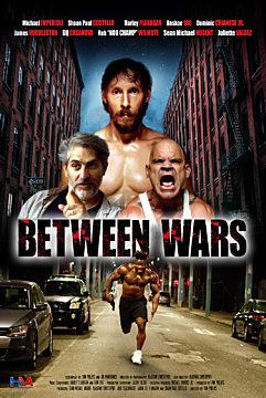 BETWEEN WARS